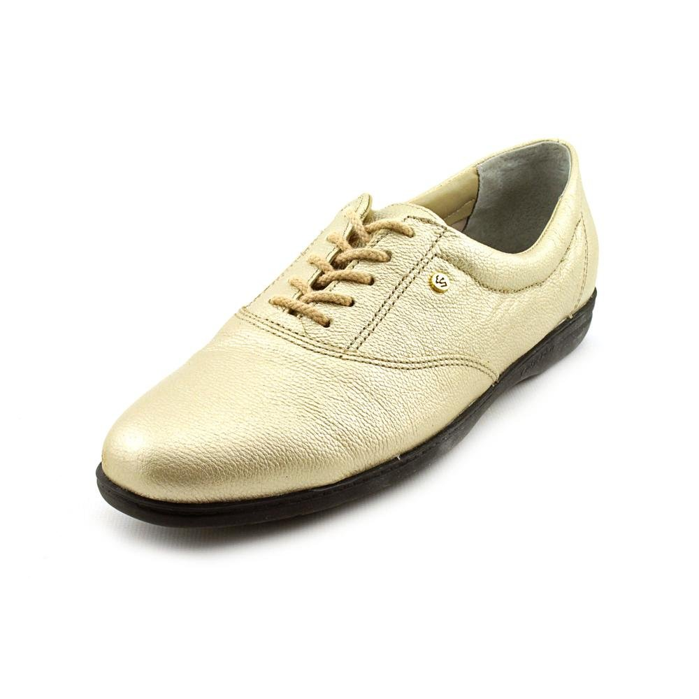 Easy Spirit Women's Motion Lace up Oxford B000F5SPNY 7.5 AAA Pewter Leather