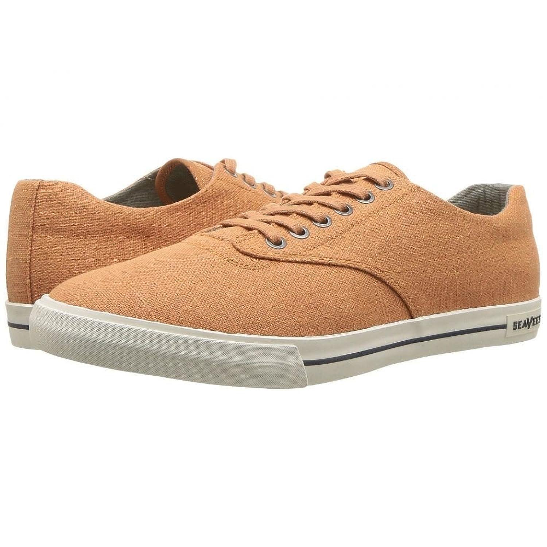 (シービーズ) SeaVees メンズ シューズ靴 スニーカー 08/63 Hermosa Plimsoll Standard [並行輸入品] B07FJ7818N