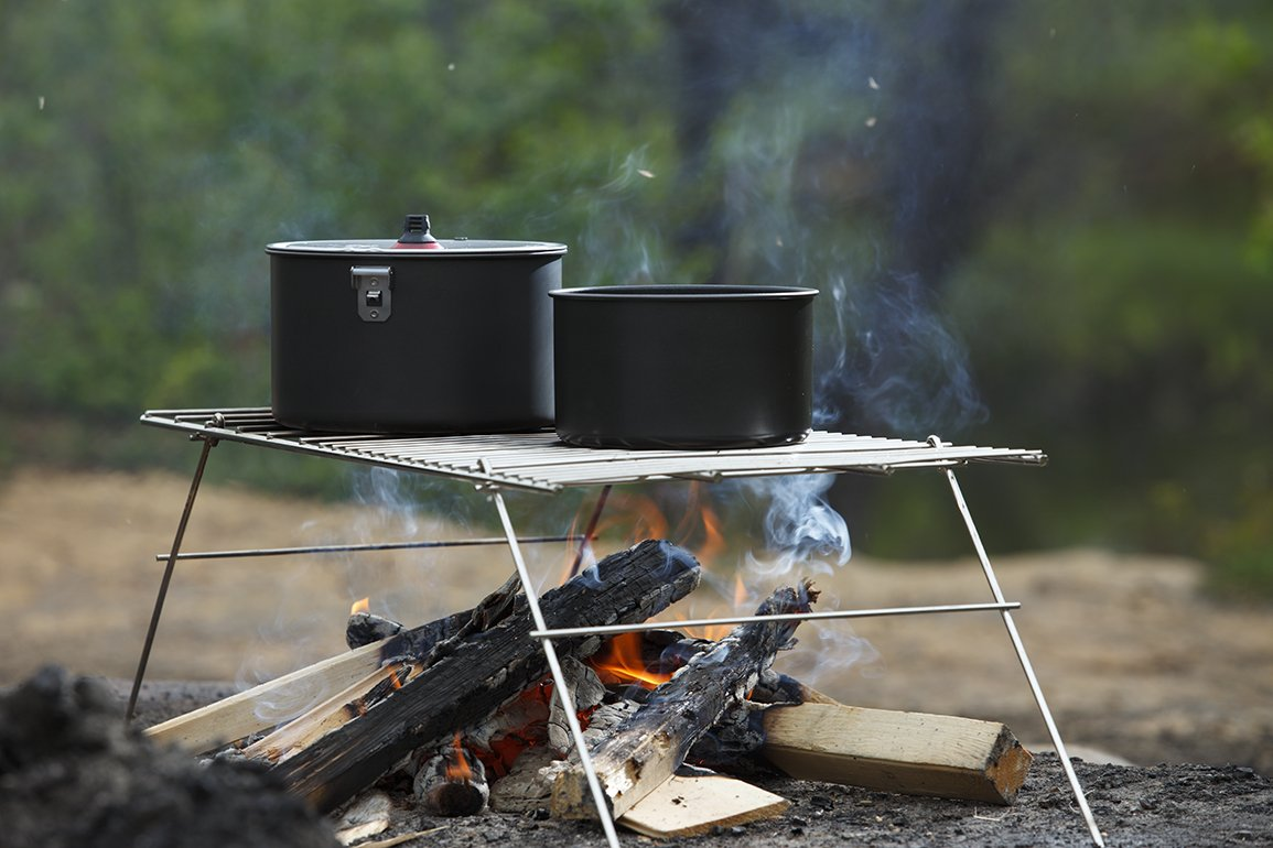 Coghlan's Camp Grill by Coghlan's (Image #4)