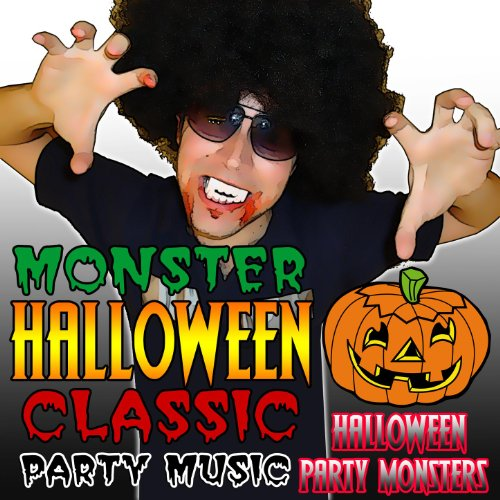 Monster Halloween Classic Party Music [Clean]]()