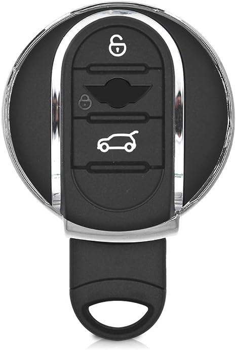 Kwmobile Autoschlüssel Hülle Kompatibel Mit Mini Elektronik