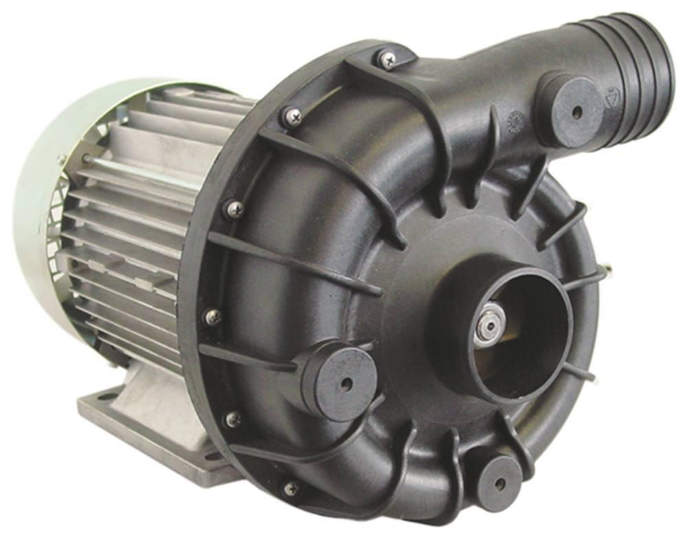 Bomba ZF1200SX 3,2 kW/4,4 PS para lavavajillas 230/400 V: Amazon ...