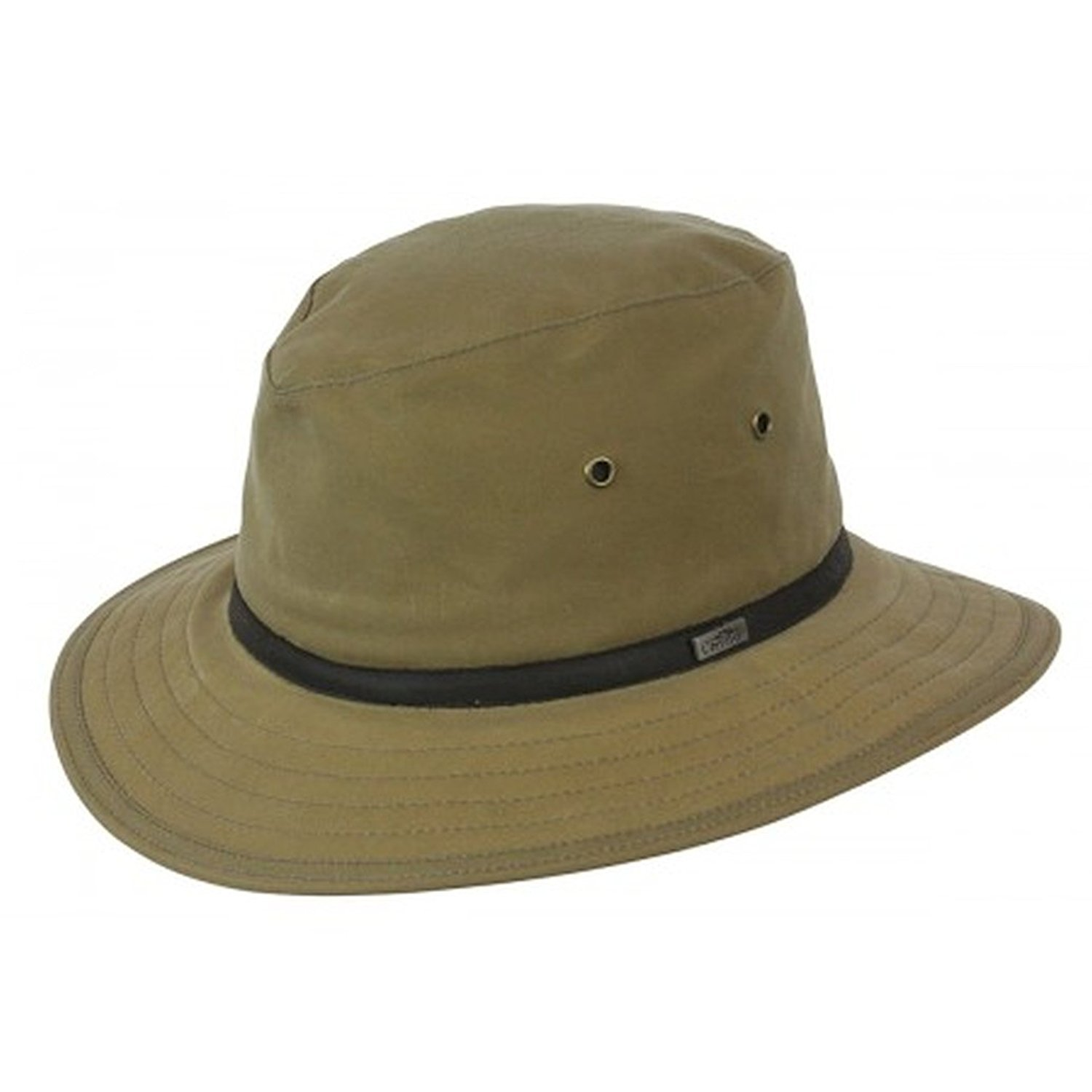 Conner Hats Men's Portland Rain Hat Y1284