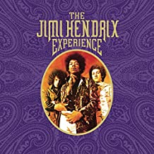 The Jimi Hendrix Experience (Box Set) [Explicit]