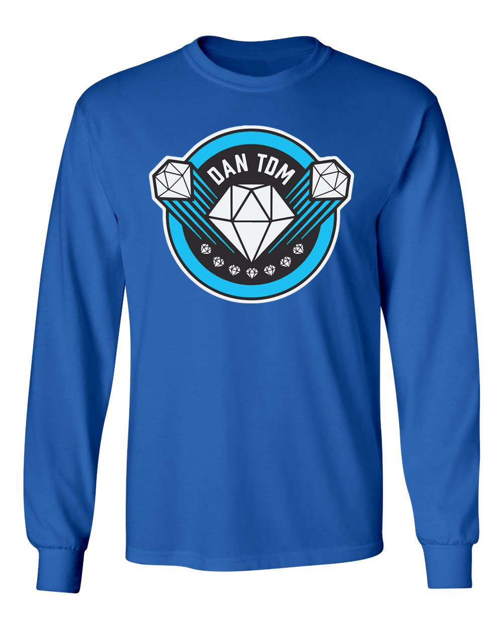 Dantdm Spinner Lol Cool Dan Tom S T Shirt 8913
