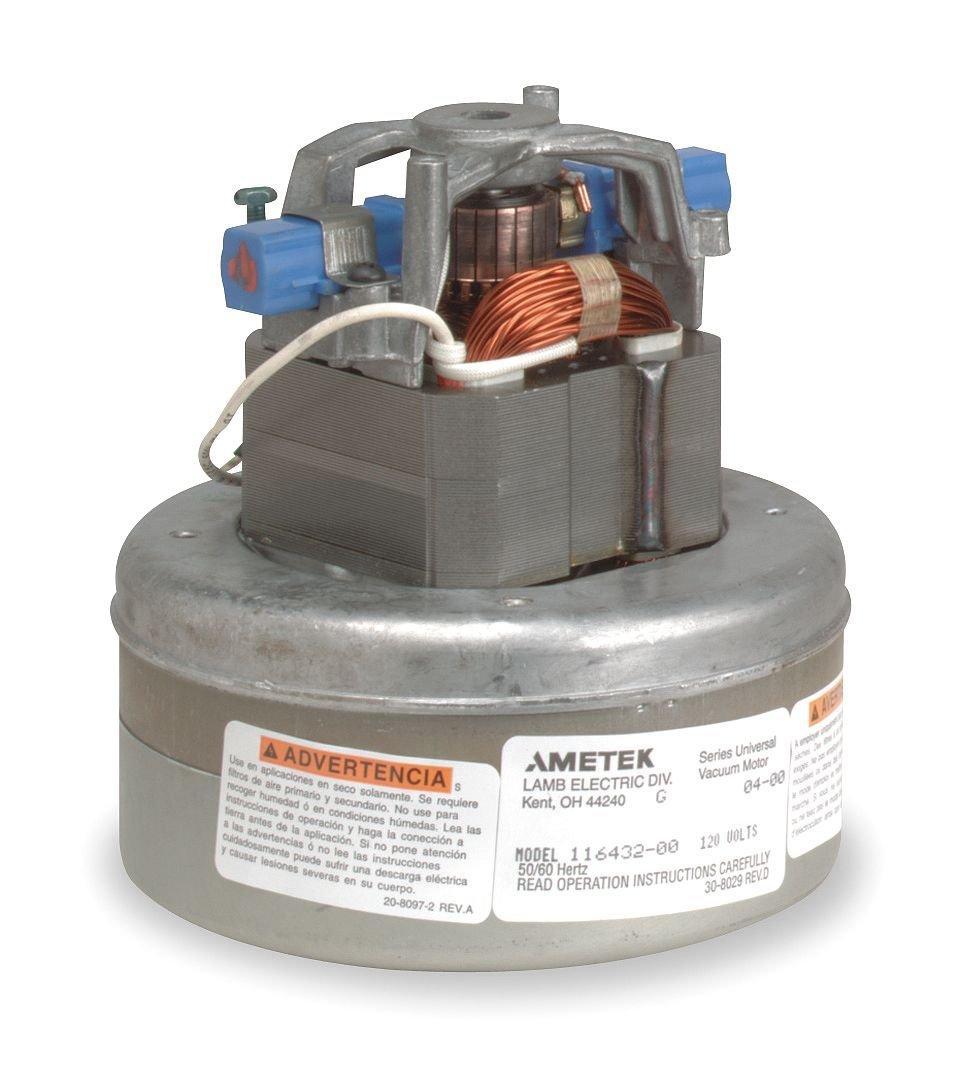 Ametek Lamb電動掃除機モーターカーボンブラシ33326 – 1 B00YZ7RL4W