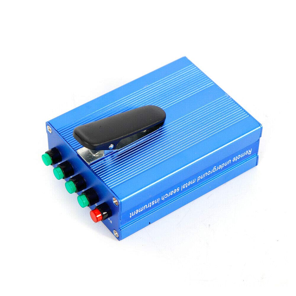 Amazon.com : WUPYI Metal Detectors, Professional Handhold AKS Metal Detector 3D Metal/Gold Detector Diamond Finder Detective 1200M Range Detection Locator ...