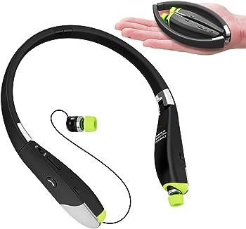 Dostyle DSGL08 In-Ear Wireless Bluetooth Earbuds Headphones