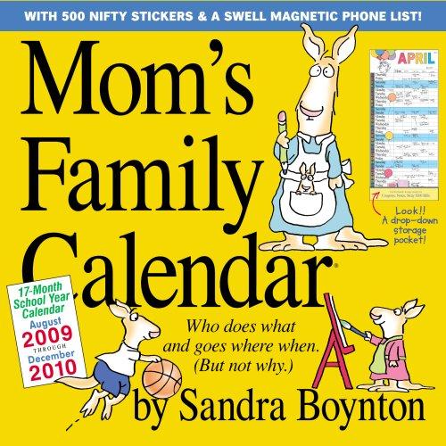 Family 2010 Calendar - 4