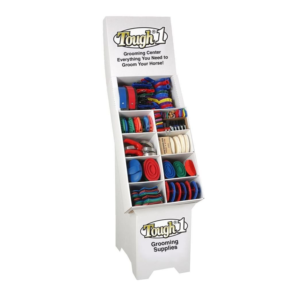 Tough-1 Groom Display Refill - 160 Piece - Assorted