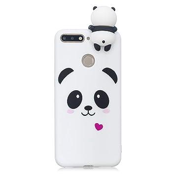 coque y6 2019 huawei panda
