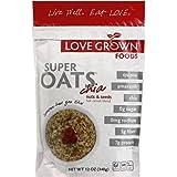 Love Grown Oats Super Nut& Seeds