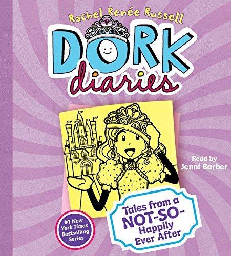 Dork Diaries 8 by Rachel Ren??e Russell (2014-09-30)