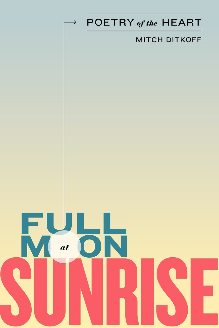 Full Moon at Sunrise: Poetry of the Heart pdf