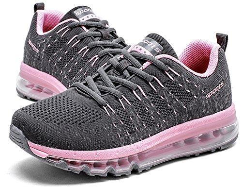 de Plein Air Baskets IIIIS Entraînement Running Mode Homme Léger F Femme Respirant Amorti Chaussures Sport De Poids Chaussures Baskets BxwqCfwR