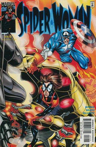 Spider-Woman (3rd Series) (1999) #15 pdf