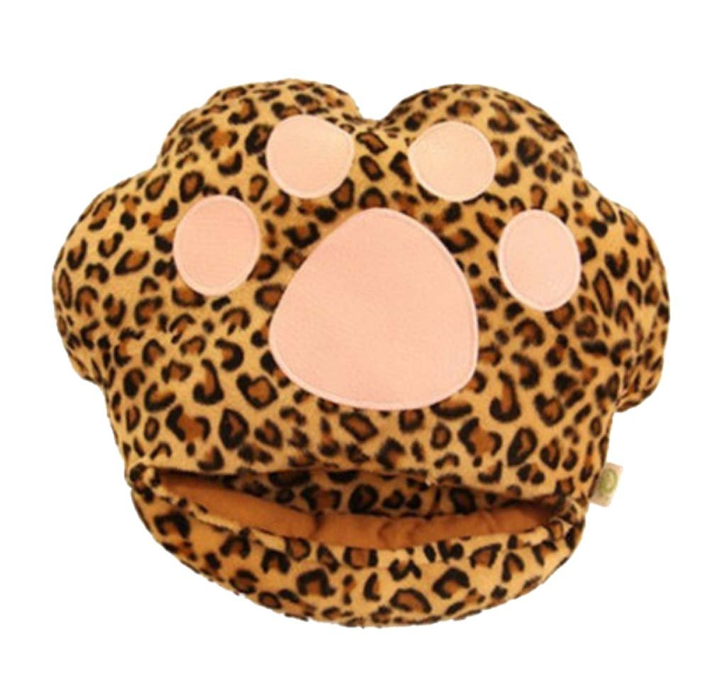 Cute Cartoon Foot Warmer USB Foot Warmer, C PANDA SUPERSTORE PS-HOM3732531-KARY01564