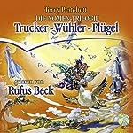 Trucker / Wühler / Flügel (Die Nomen-Trilogie) | Terry Pratchett