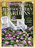 flower bed designs SOUTHERN LIVING Best Southern Gardens: 223 Ideas for Containers, Beds & Borders