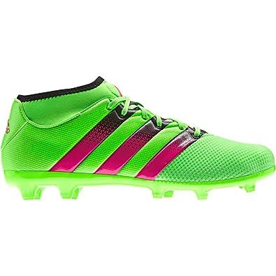in stock 28c84 8a967 Adidas Ace 16.3 Primemesh Fg, Scarpe da Calcio Uomo
