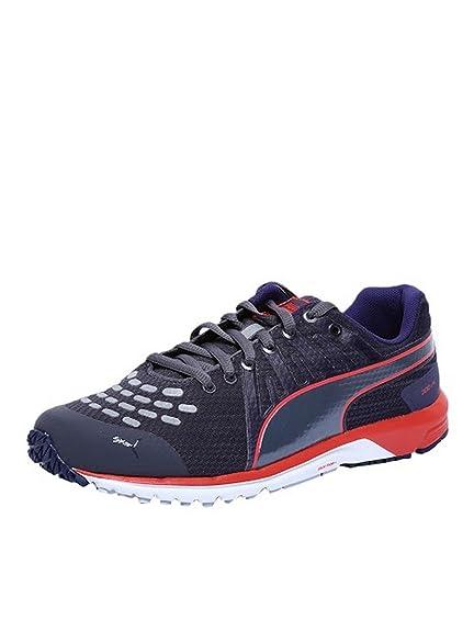 77a9117dce16 Puma Faas 300 V4 Women s Running Shoes - 6 Purple  Amazon.co.uk  Shoes    Bags