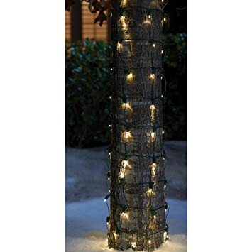 home accents holiday 2 ft x 10 ft 144 light dome led warm