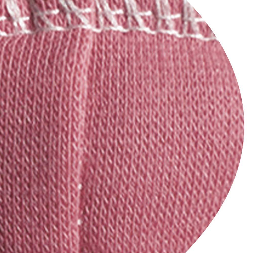 Refaxi Baby Autumn Winter Warm Star Hat Scarf 2 Pieces Set Pink