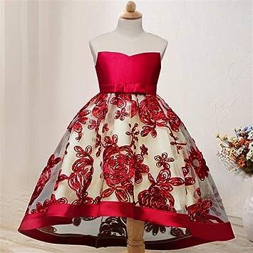 Flower Girl Dresses for Weddings Age 11-1