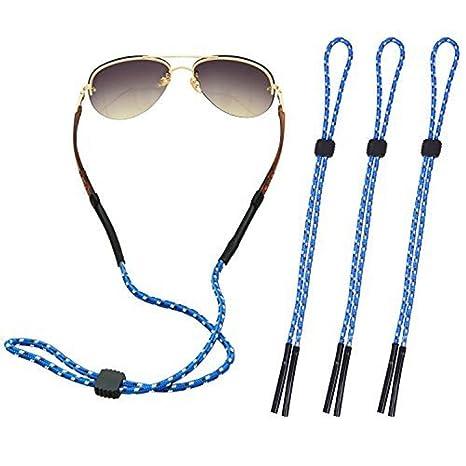 Supporto per cordino per occhiali da vista con cordino per occhiali da vista T9rRvaX
