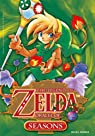 The Legend of Zelda, Tome 1 : Oracle of seasons par Himekawa