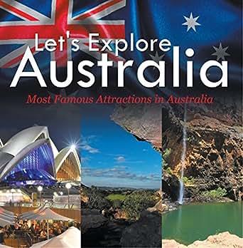 Amazon.com: Let's Explore Australia (Most Famous