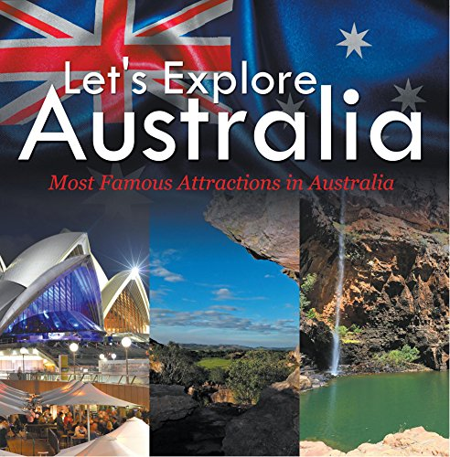 Lets Explore Australia Famous Attractions ebook
