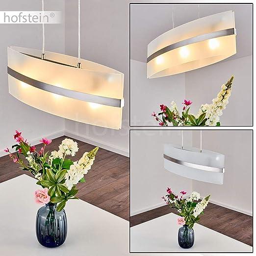 Lámpara de techo con 3 focos de diseño moderno: Amazon.es: Iluminación