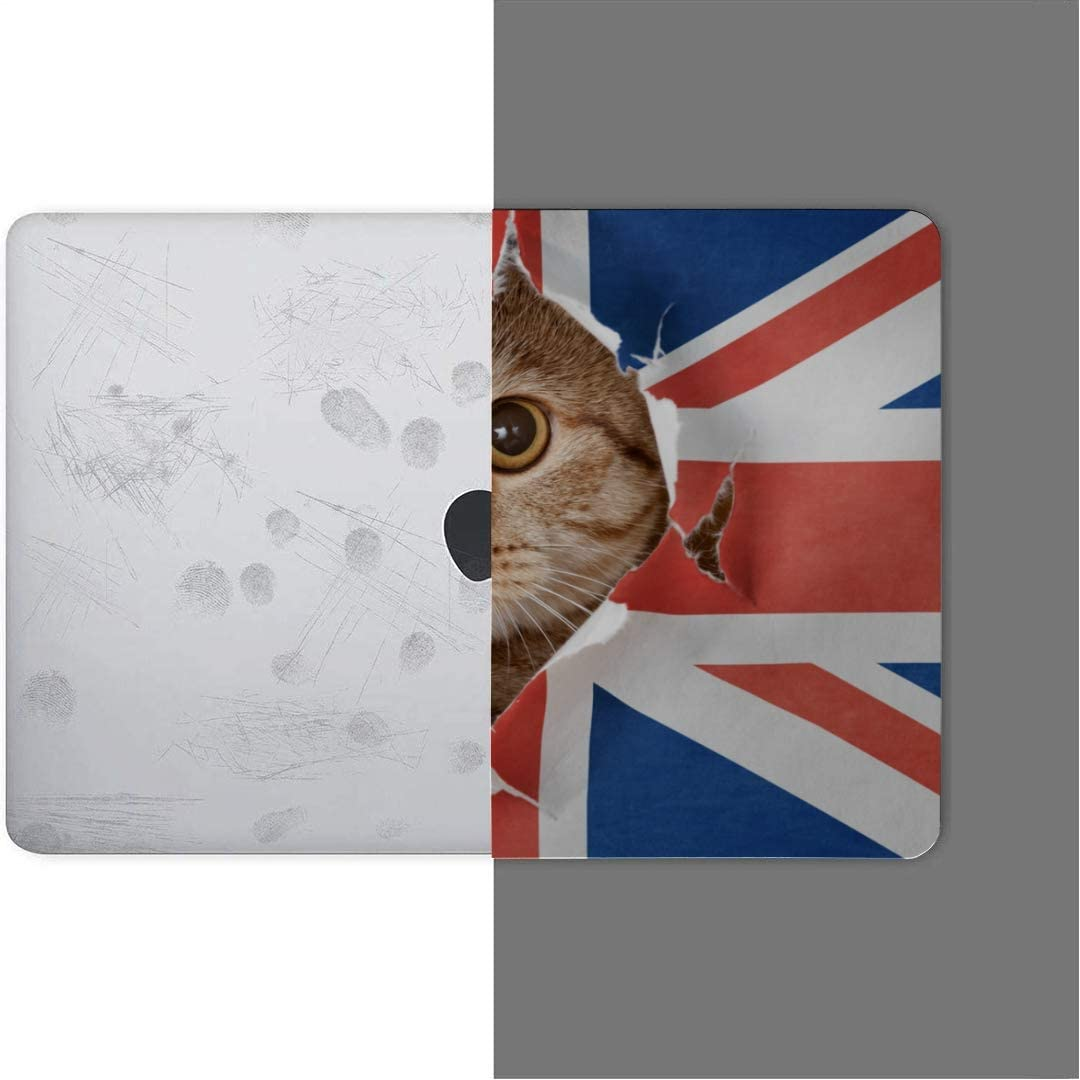 MacBook Pro Case English Language Studying Copybook Cover MacBook Air 13 Touch ID A1932 Plastic Case Keyboard Cover /& Screen Protector /& Keyboard Cl