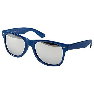 Nerd clear paire de lunettes de soleil style wayfarer retro vintage unisexe pour lunettes de soleil-dimensions : env. 150 différents modèles et coloris disponibles - - Taille unique g1yQQOKHA