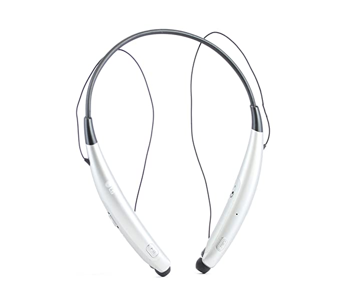 60a177e93d7 Image Unavailable. Image not available for. Color: LG Tone Pro HBS-770  Wireless Stereo Headset ...