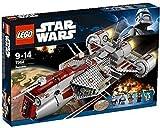 Lego Star Wars Republic Frigate 7964 - 2011 Release