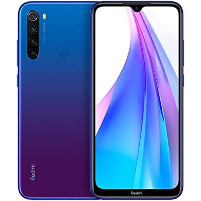 Xiaomi Redmi Note 8T Starscape Blue 4GB RAM 128GB ROM