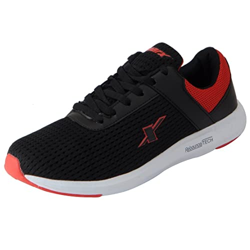 4fe524bc27b18c Sparx Men's Mesh Sports Running Shoes: Buy Online at Low Prices in ...