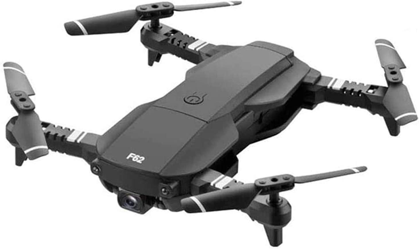 GPS Return Home Quadcopter, FPV RC Drone with Camera Live Video, Adjustable Wide Angle 4K HD WiFi Camera, Follow Me, Intelligent Battery, Headless Mode, Altitude Hold, Mobile APP Control