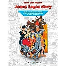 Jonny Logan story