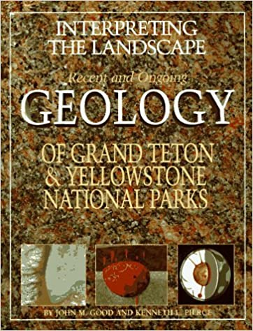 By J. M. M. Good - Interpreting the Landscape : Recent and Ongoing Geology of Grand (1997-01-16)