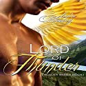 Lord of Thunder: Thunder, Book 1 Audiobook by Linda Mooney Narrated by Stephanie Conard