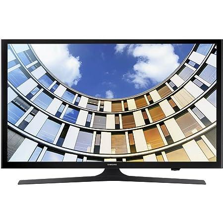 Review Samsung Electronics UN50M5300A 50-Inch 1080p Smart LED TV (2017 Model)