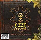 61Ah1Om%2BcaL. SL160  - Ozzy Osbourne A Celebration of Rock Jones Beach, NY 9-8-18 w/ Stone Sour