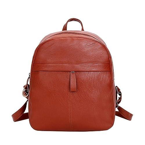 Image Unavailable. Image not available for. Color  Jocestyle Women Soft PU  Leather Shoulder Bag ... e3212a0bdc