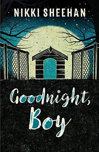 Goodnight, Boy PDF