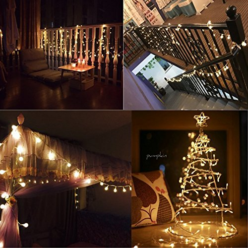 where to buy string lights for bedroom wertioo 33ft 100 leds battery operated string lights globe 21201