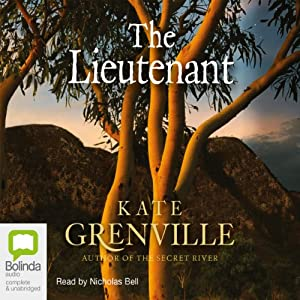 The Lieutenant Audiobook