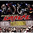Pornograffitti Live 25 / Metal Meltdown